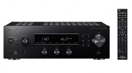 Pioneer SX-N30AE Black