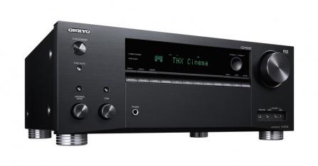 Onkyo TX-RZ730 Black