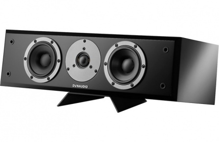 Dynaudio Emit M15C Black Satin