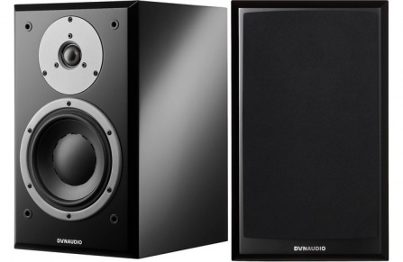Dynaudio Emit M20 Black Satin