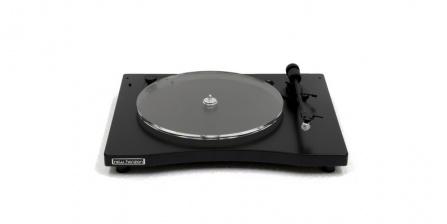 New Horizon GD1 Black + přenoska Audio-Technica AT91