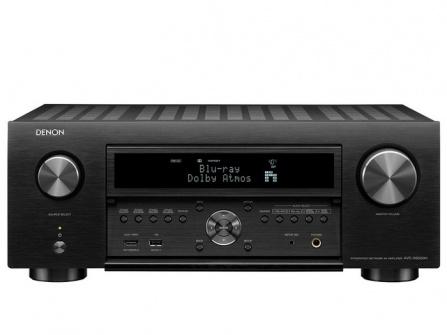 Denon AVC-X6500H Black