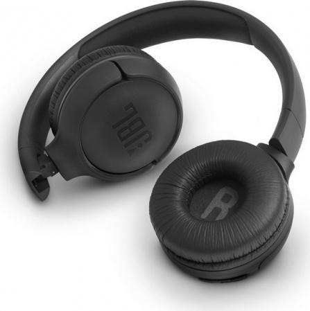 JBL Tune 500BT Black