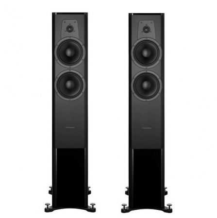 Dynaudio Contour 30 Black Piano