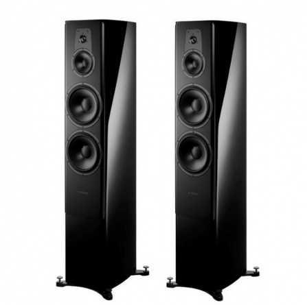 Dynaudio Contour 60 Black Piano