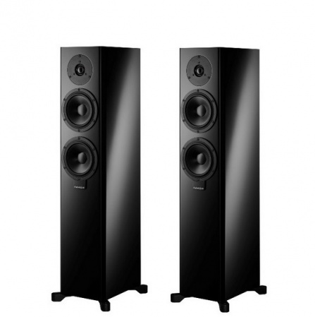 Dynaudio Xeo 30 Black Satin