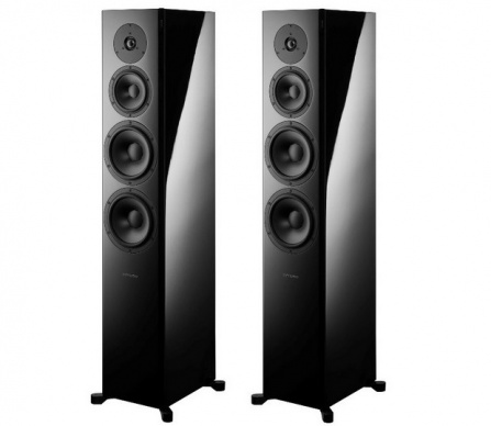 Dynaudio Focus 60 XD Black Piano