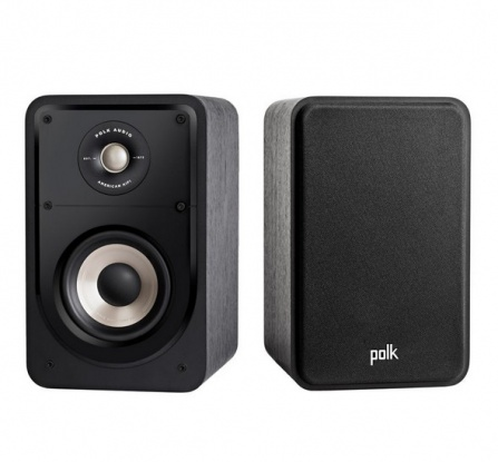 Polk Audio Signature S15e Black