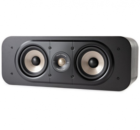 Polk Audio Signature S30e Black
