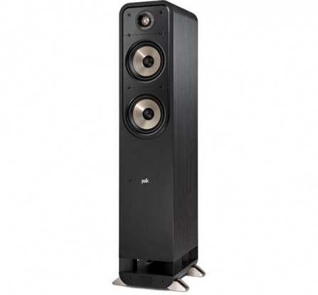 Polk Audio Signature S55e Black