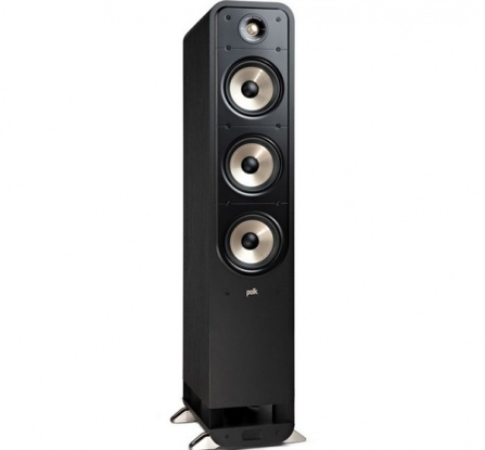 Polk Audio Signature S60e Black