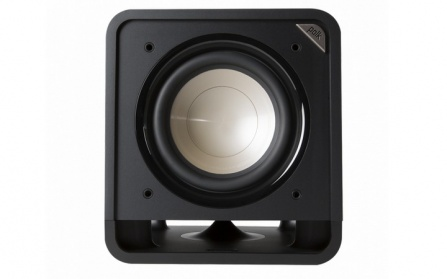 Polk Audio HTS 10 Black