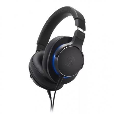 Audio-Technica ATH-MSR7b BK