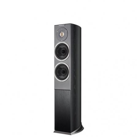 Audiovector R3 Arreté Black Ash