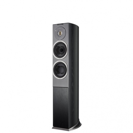 Audiovector R3 Avantgarde Black Ash