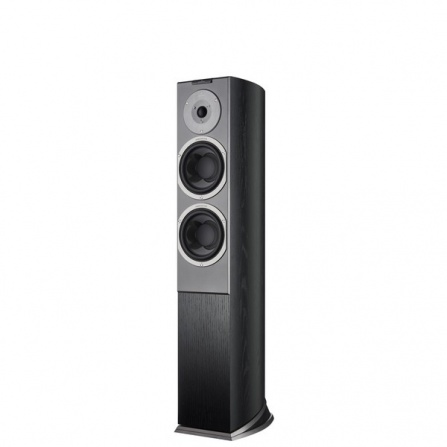 Audiovector R3 Signature Black Ash