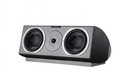 Audiovector RC Signature Black Ash