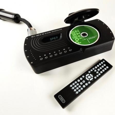 Chord Electronics Blu MkII Black