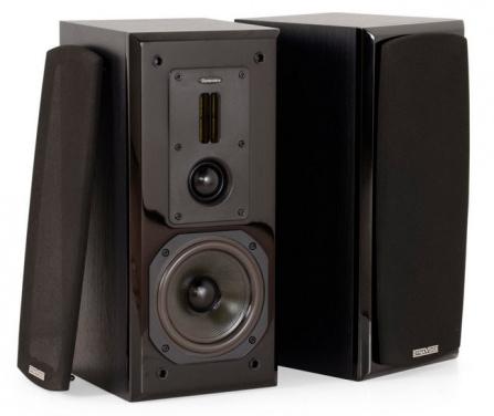 Dynavoice Definition DX-5 Black