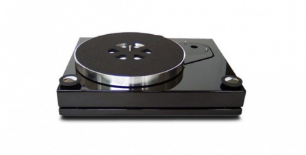 Roksan Xerxes 20 plus Gloss Black