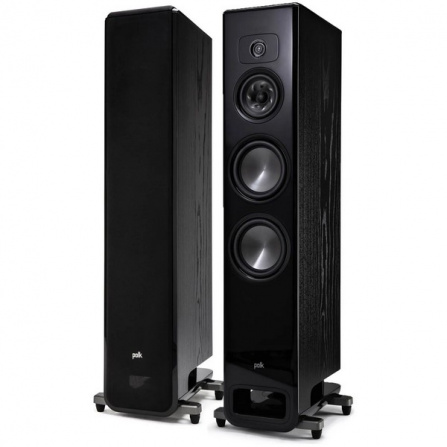 Polk Audio Legend L600 Black