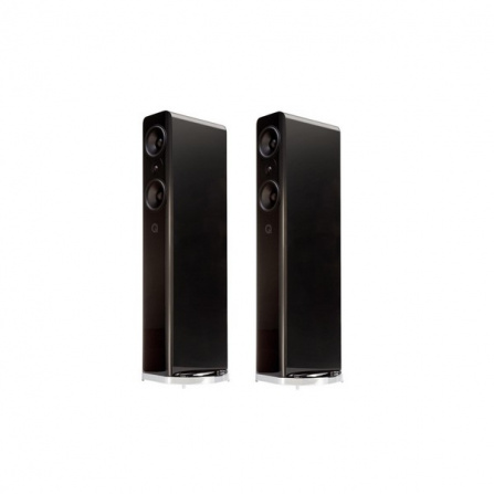 Q Acoustics Concept 500 Gloss Black