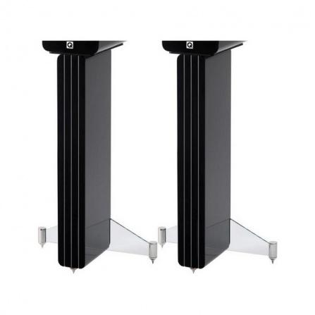 Stojany Q Acoustics Concept 20 Gloss Black