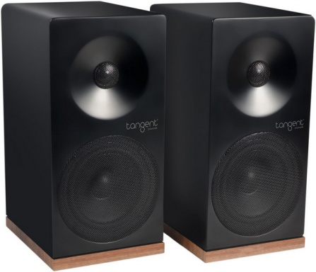 Tangent Spectrum X4 Black