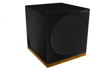 Tangent Spectrum XSW-8 Black