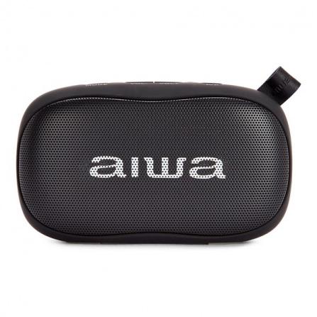 aiwa BS-110BK Black