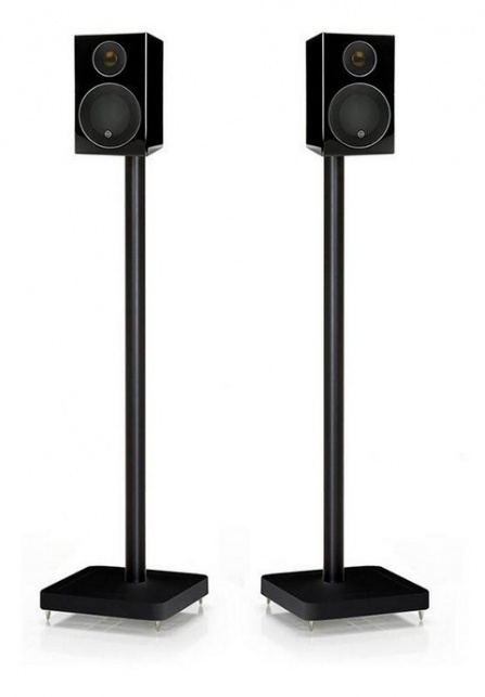 Monitor Audio Radius Stands Black