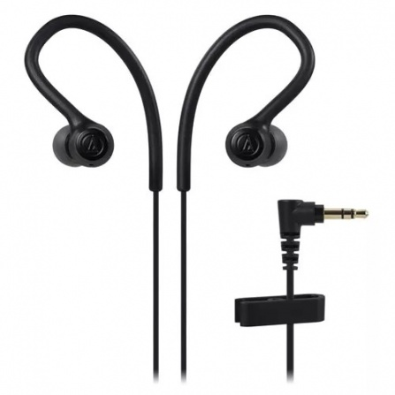 Audio-Technica ATH-Sport10 Black