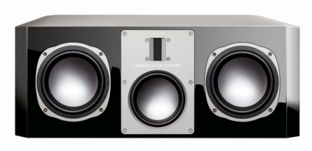 Quadral Aurum Base Maxime 9 Black High Gloss