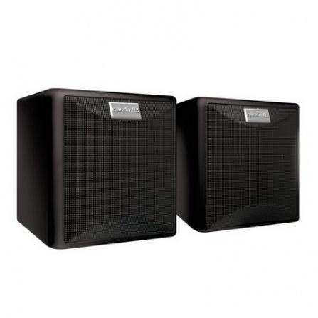 Quadral Maxi 220 W Black
