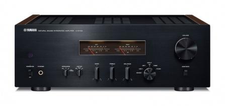 Yamaha A-S1100 - Black