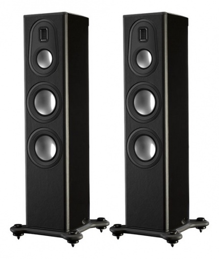 Monitor Audio Platinum PL200 II - Piano Black Lacquer