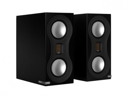 Monitor Audio Studio - Satin Black