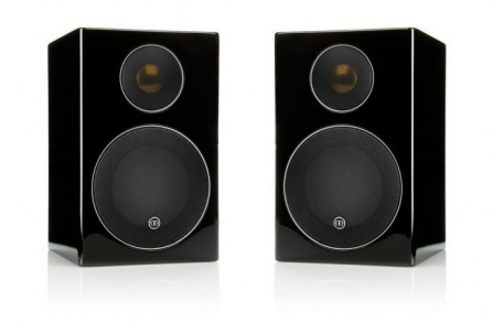 Monitor Audio Radius 90 High Gloss Black Lacquer