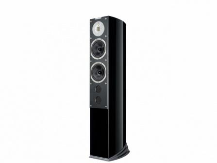 Audiovector SR6 AVANTGARDE ARRETÉ Black Piano