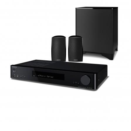 Onkyo LS5200 Black