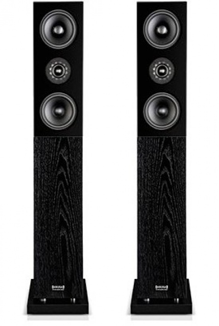 Audio Physic Classic 30 - Black Ash