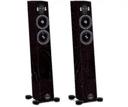 Audio Physic Sitara 25 plus+ - Black Ash