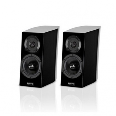 Audio Physic Step 25 plus+ - Black High Gloss