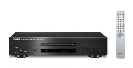 Yamaha CD-S700 - black