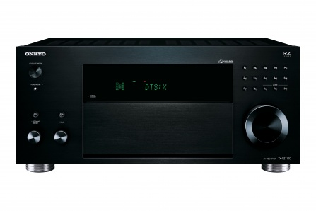 Onkyo TX-RZ1100 Black