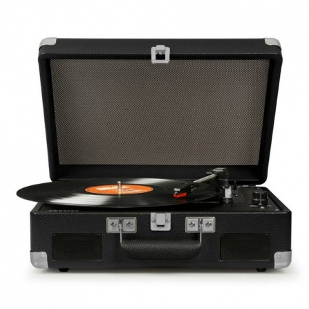 Crosley Cruiser II Black