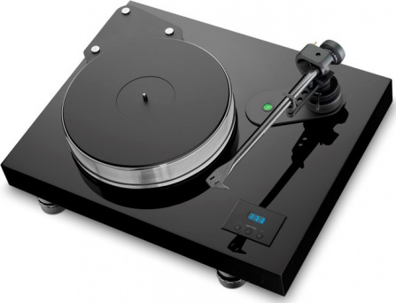 Pro-Ject X-tension 12CC Evolution Black
