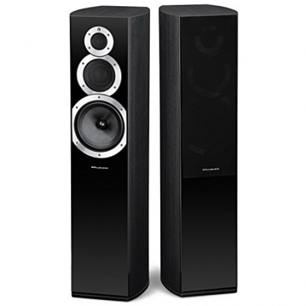 Wharfedale Diamond 10.5 - black