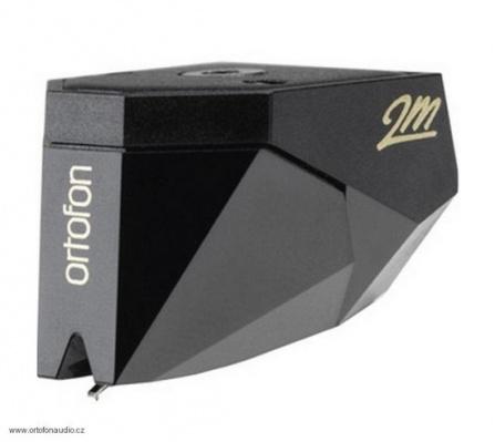 Vložka Ortofon 2M Black