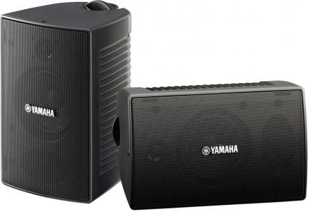Yamaha NS-AW294 Black